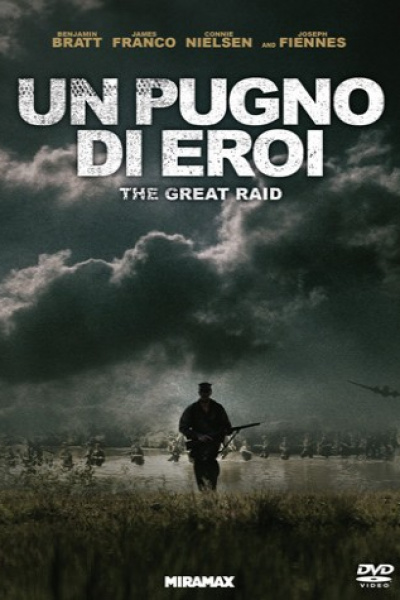 Un Pugno Di Eroi - The Great Raid