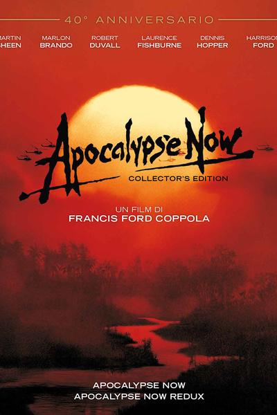 Apocalypse Now & Apocalypse Now Redux Mediabook LTD