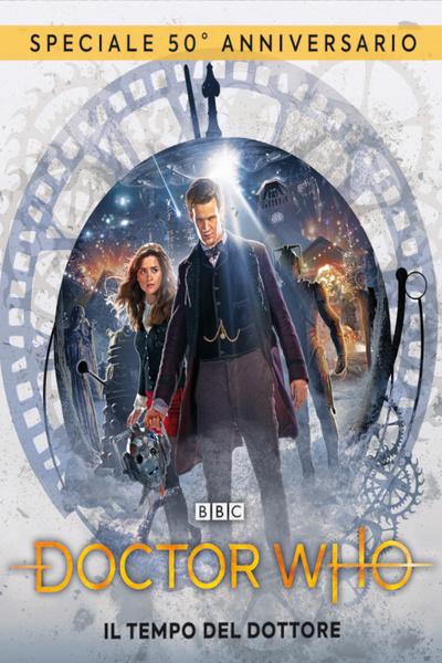Doctor Who Speciale 50° Anniversario - Il tempo del dottore