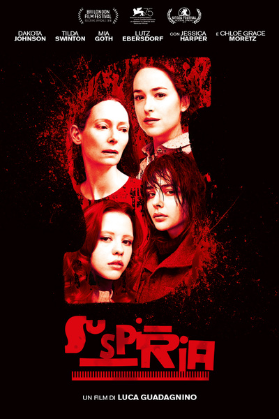 Suspiria (2019)