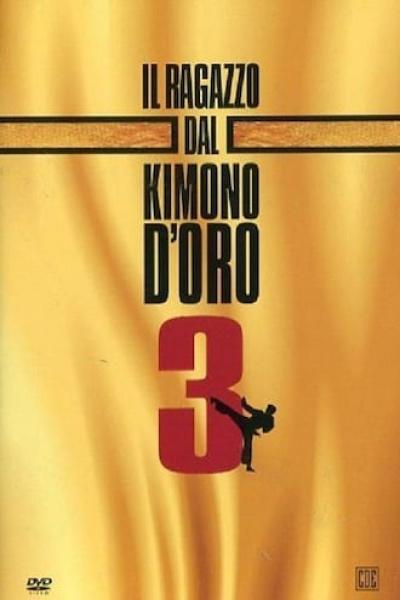Il Ragazzo Dal Kimono D'oro 3