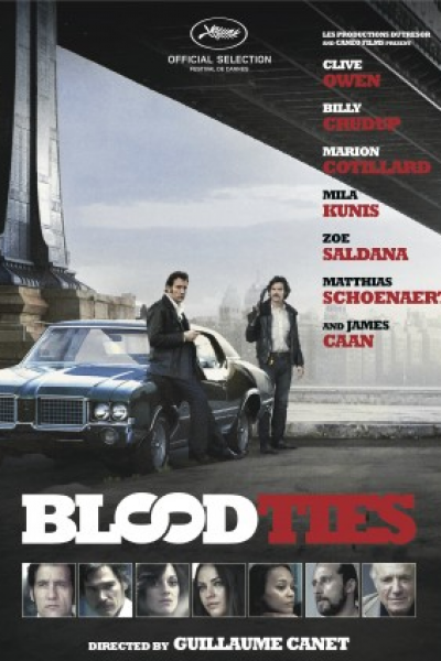 Blood Ties La Legge Del Sangue