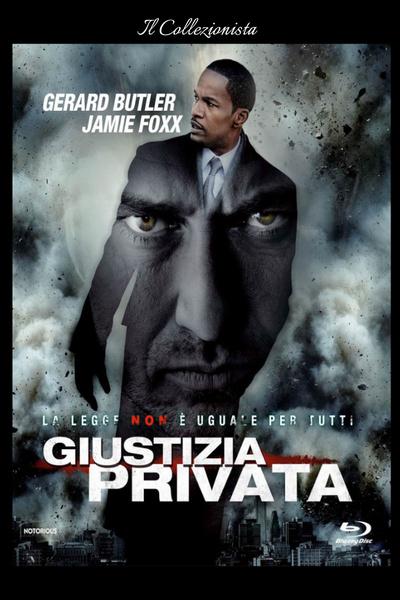 Giustizia privata