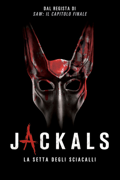 Jackals - La setta degli sciacalli
