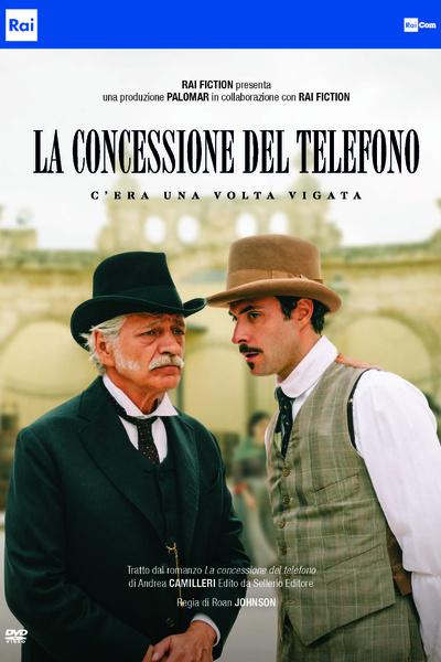 La concessione del telefono