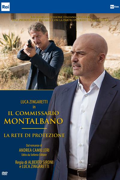 La rete di protezione - Il commissario Montalbano