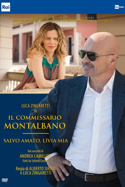 Salvo amato, Livia mia - Il commissario Montalbano