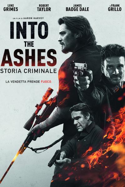 Into the Ashes - Storia criminale