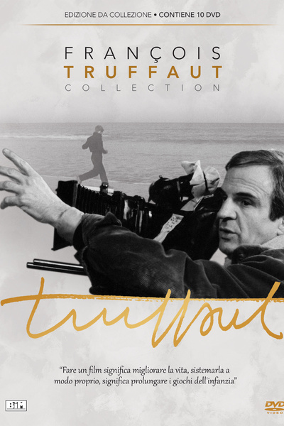 Cofanetto François Truffaut Collection