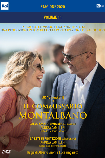 Il commissario montalbano vol. 11