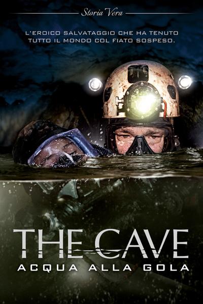 The Cave - Acqua alla gola