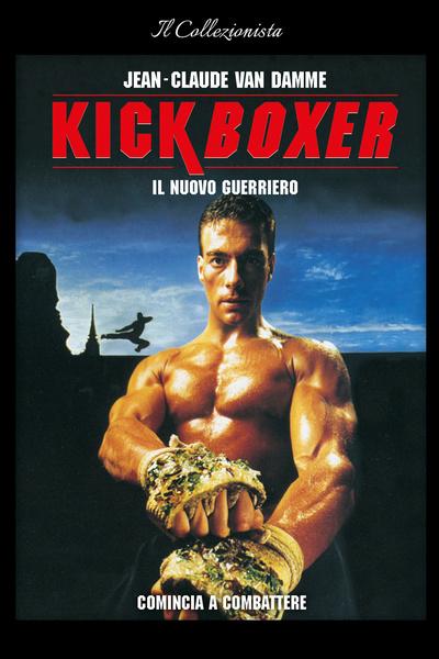 Kickboxer Il Nuovo Guerriero