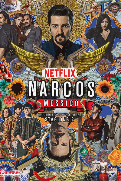 Narcos: Messico- Stagione 2