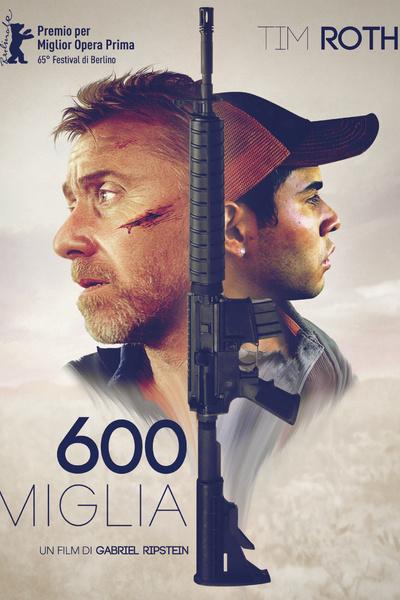 600 miglia
