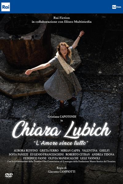 Chiara Lubich - L'amore vince su tutto