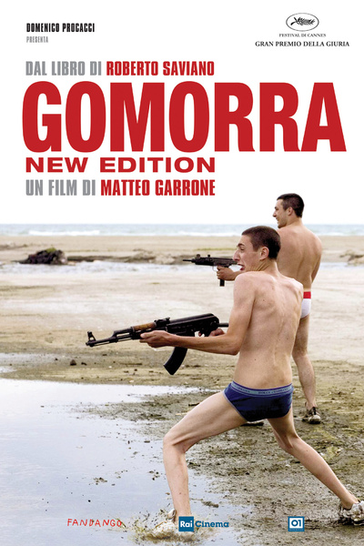 Gomorra - New Edition