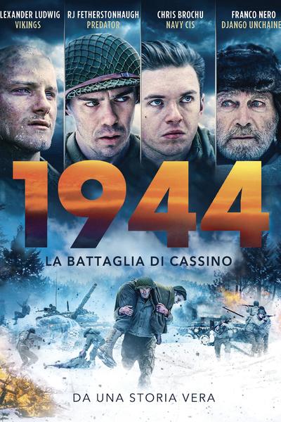 1944 - La battaglia di Cassino