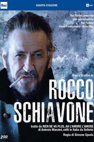 Rocco Schiavone - Quarta stagione