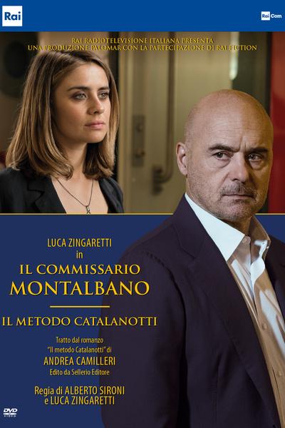 Il commissario Montalbano - Il metodo Catanalotti