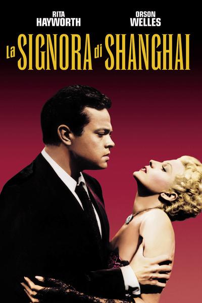 La signora di Shangai