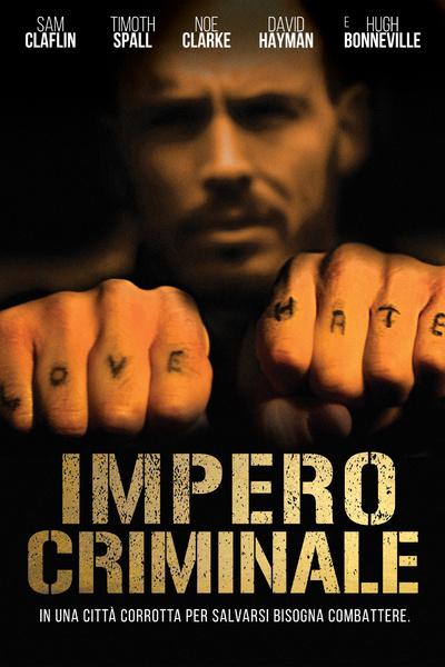 Impero criminale
