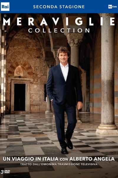 Meraviglie Collection - Seconda stagione