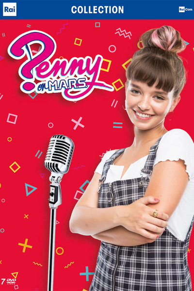 Penny on M.A.R.S. Collection