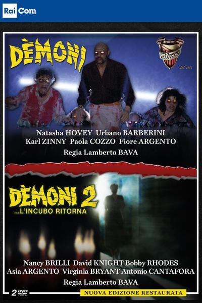 Demoni + Demoni 2
