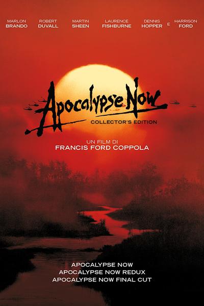 Apocalypse Now Collection - Green Box