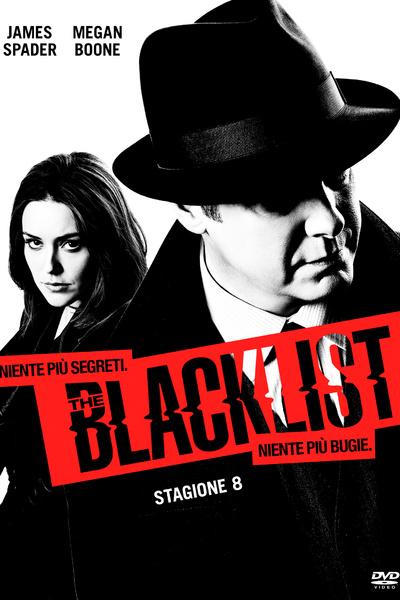 The Blacklist - Stagione 8