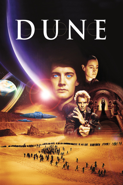 Dune - Ever Green Collection