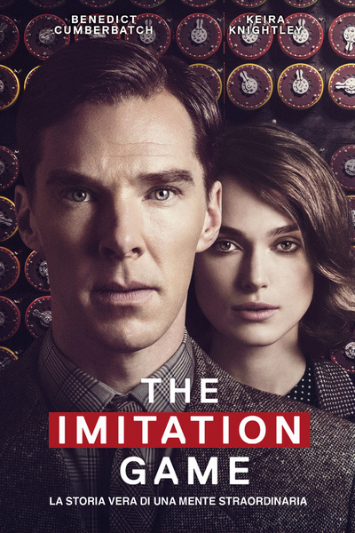The Imitation Game - Ever Green Collection