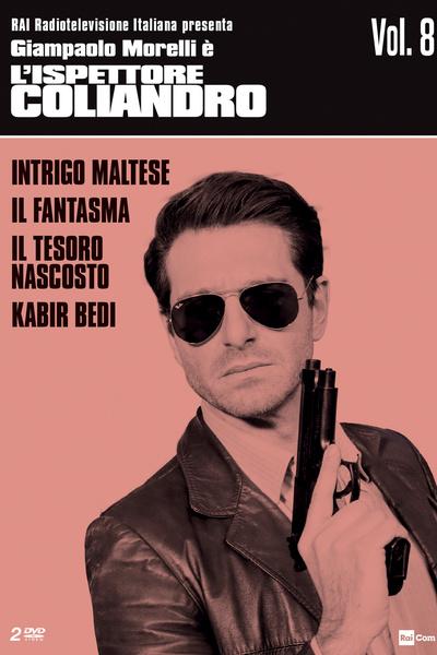 L'ispettore Coliandro - Volume 8