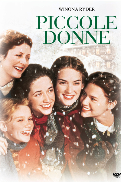 Piccole donne 1994 - Ever Green Collection