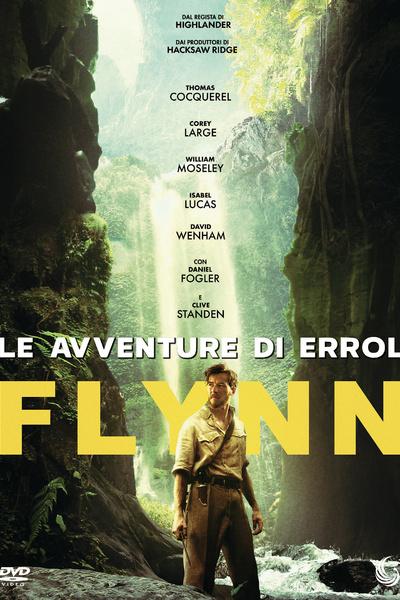 Le avventure di Errol Flynn