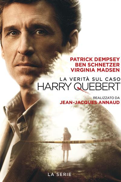 La verità sul caso Harry Quebert - Green Box Collection