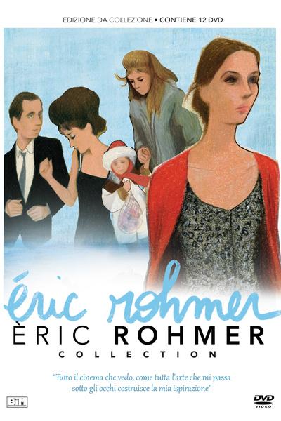 Éric Rohmer Collection