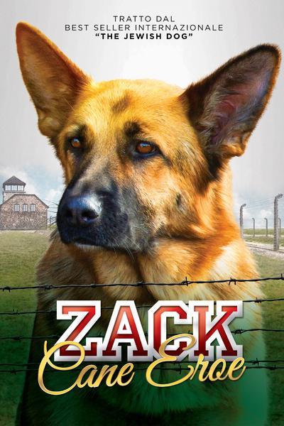 Zack cane eroe