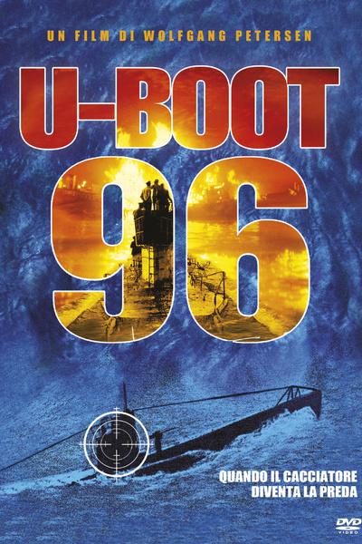 U-Boot 96 The Director's Cut
