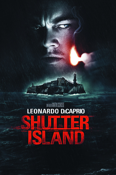 Shutter Island - Ever Green Collection