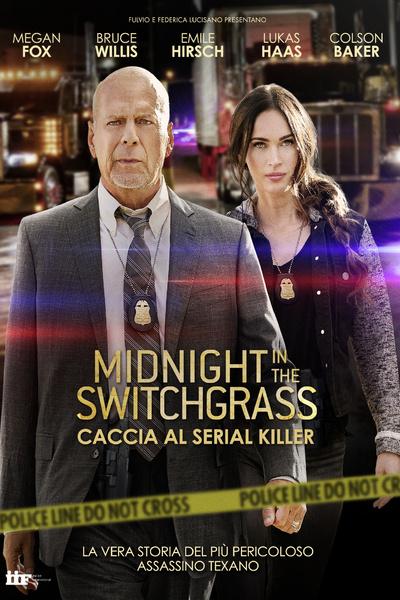 Midnight in the Switchgrass - Caccia al serial killer