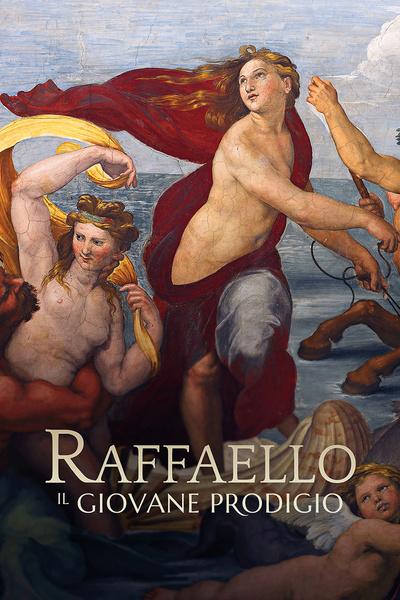 Raffaello - il giovane prodigio - Arte Green Collection