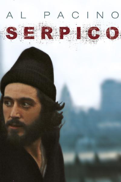 Serpico - Ever Green Collection